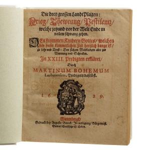 Edición del s.XVII de un tratado del autor