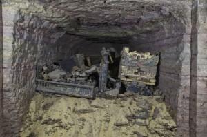 Imag. 3.Cámara funeraria